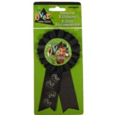 I'm Over It (The Hill) Award Ribbon